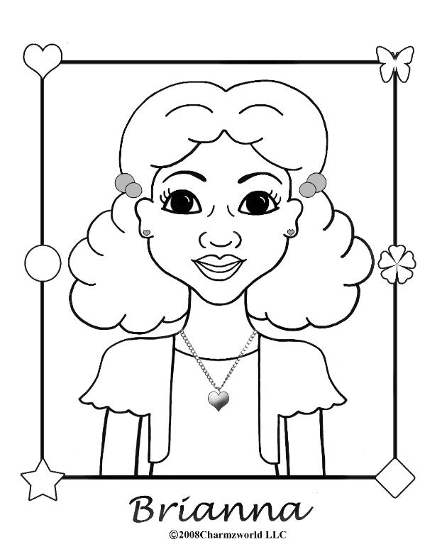 black month coloring pages of famous african americans - African American Coloring Pages
